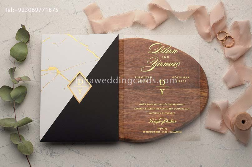 ᐈ Top Wedding Cards In Pakistan Recommanded For You