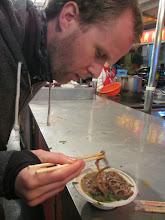 Photo: Lamb Tripe Soup