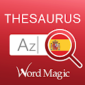Spanish Thesaurus icon