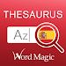 Spanish Thesaurus Icon