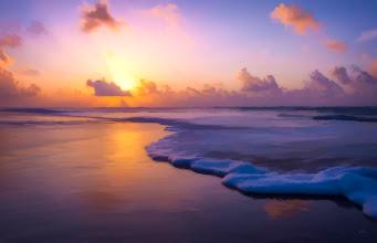 Photo: A Thousand Miles Away Texas Coast