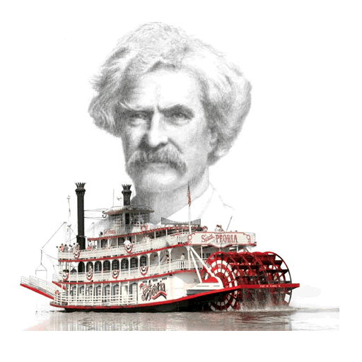 Mark Twain Quotes app (apk) free download for Android/PC/Windows