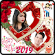 Download New Year Photo Frame - Love Sticker - Photo Frames For PC Windows and Mac
