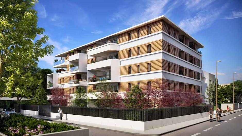 Une nouvelle résidence à deux pas du centre-ville d'Avignon
