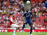 Manchester United aurait fait de Moussa Dembélé sa cible principale en attaque