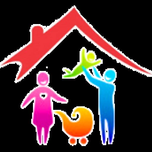 臺中市家庭教育中心 教育 LOGO-玩APPs