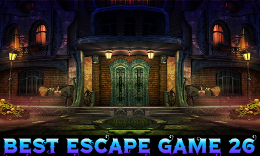 Best Escape Game 26 - náhled