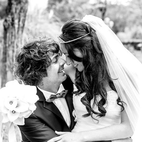 Wedding photographer Gaetano Mendola (mendola). Photo of 24.10.2014