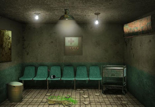 Old Hospital Building Escape 2 apkmind screenshots 3