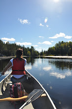 Photo: Kanutrip im Lake Opeongo im Algonquin Park (Canada)