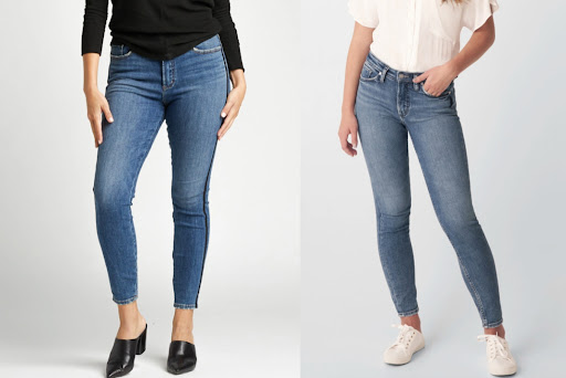 Silver Jeans from $20.80 Shipped (Regularly $89)   Includes Plus Sizes!