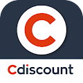 Cdiscount shopping 4.3.0 APK Download