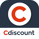 Cdiscount - Shopping mobile icon