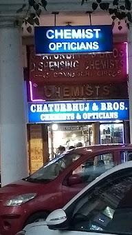 Chaturbhuj Bros Chemist & Optician photo 2