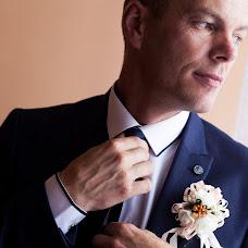 Wedding photographer Mikhaylo Zaraschak (zarashchak). Photo of 20.10.2018