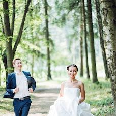 Wedding photographer Mikhail Ershov (mikhailershov). Photo of 27.03.2017