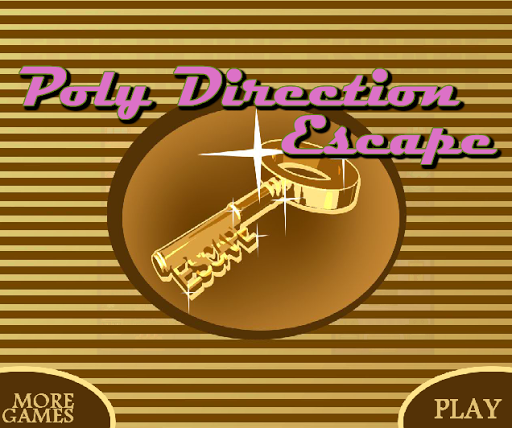 PolyDirectionEscape