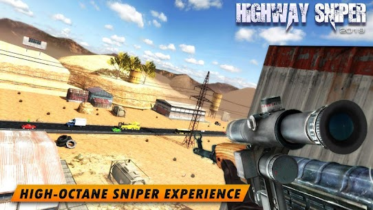 Highway Sniper 2019 5