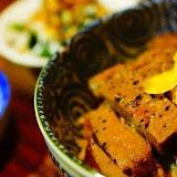 九日味噌燒肉丼