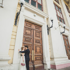 Wedding photographer Aleksandr Likhachev (llfoto). Photo of 16.11.2013