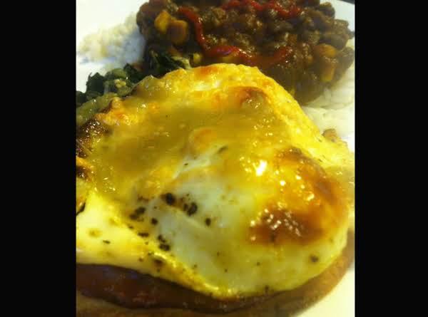 Breakfast Tostada Recipe