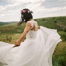 Wedding photographer Mereuta Cristian (cristianmereuta). Photo of 24.09.2018