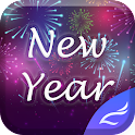 New Year Theme(Sound Effect) icon
