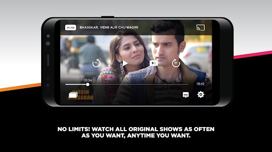 ALTBalaji – Watch Web Series, Originals & Movies App Download For Android and iPhone 5