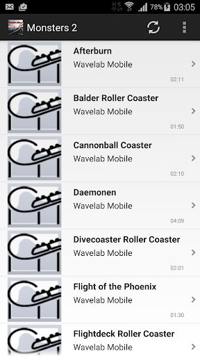 Monster Roller Coasters 2