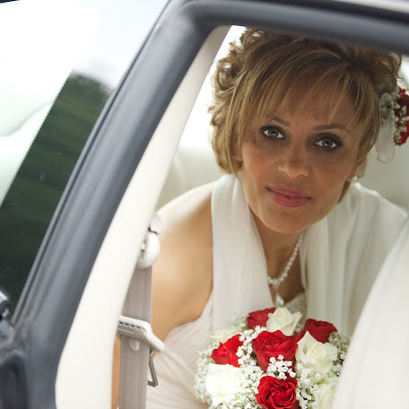 Wedding photographer Roberto Salvatori (salvatori). Photo of 01.04.2015