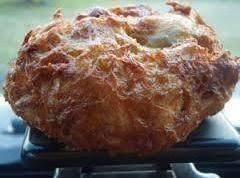 1/4 Lb. Crab Cake With Old Bay Seasoning.