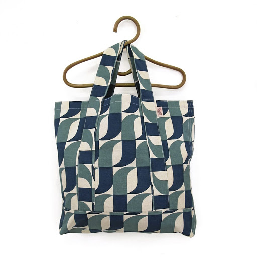 c45f16b600d7 High-end designers agree  a reusable shopper is totes the new it bag
