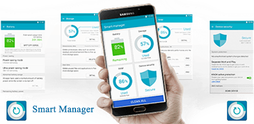 Smart Manager Latest Version app (apk) free download for Android/PC