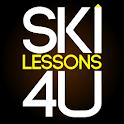 Ski Lessons - Freestyle icon