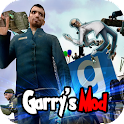 Garry's Mod Beginners Guide icon