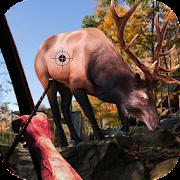 Stag Hunter 2018: Crossbow Deer Safari Shooting 3D