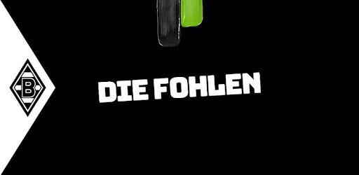 FohlenApp – Apps bei Google Play