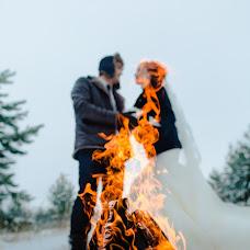 Wedding photographer Fedor Oreshkin (Oreshkin). Photo of 26.12.2016