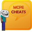 Best Minecraft Pe Cheats Free icon