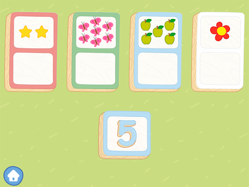 Educational Games. Baby Numbers apkpoly screenshots 3