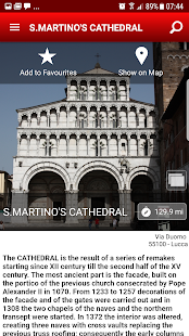 LUCCA 4 YOU THE GUIDE OF LUCCA- screenshot thumbnail