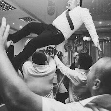 Wedding photographer Andrey Bashuk (Drunya). Photo of 10.11.2016