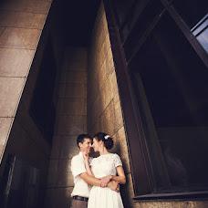 Wedding photographer Anatoliy Yakimenko (Yakimenko). Photo of 29.08.2015