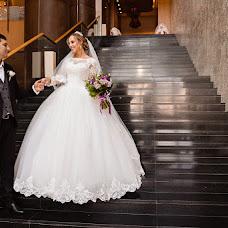 Wedding photographer Andrey Vayman (andrewV). Photo of 17.01.2019