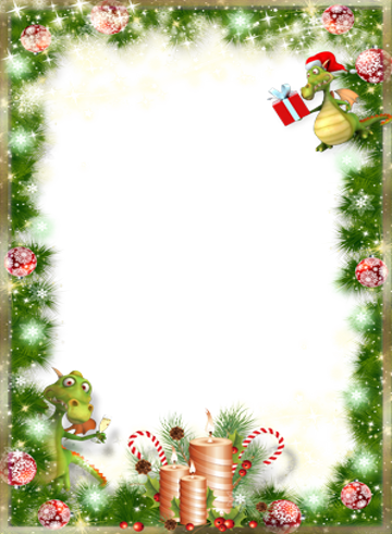 Birthday Frames - screenshot