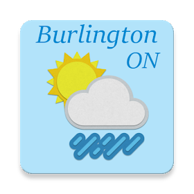 Burlington, Ontario - weather