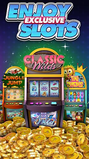 Jackpotjoy Slots - Free Slots screenshot