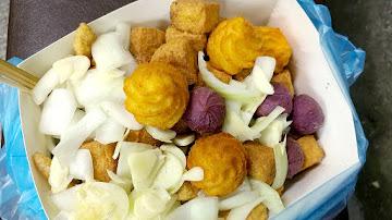 貝稑莎鹽酥雞