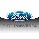Ford Posventa