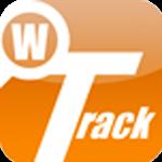 WeTrack Icon